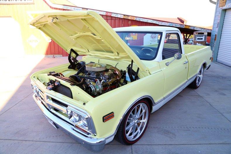1971 GMC Pickup 49