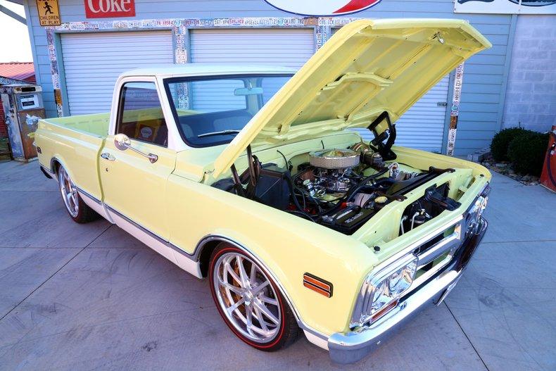 1971 GMC Pickup 45