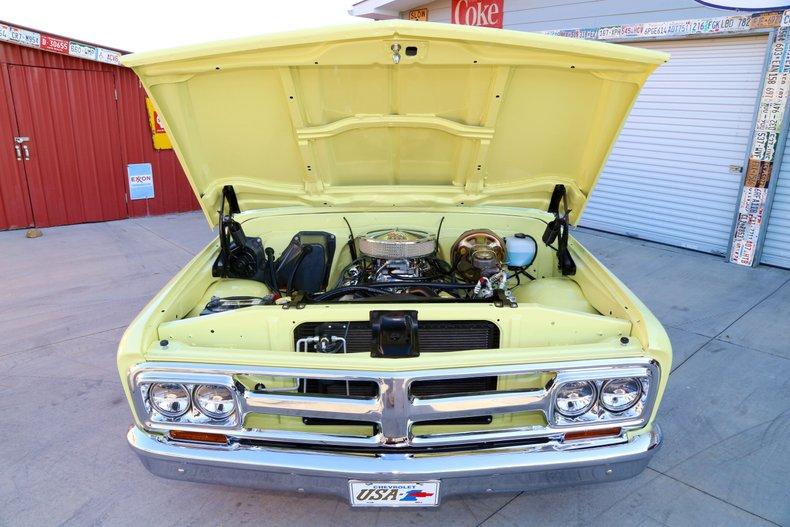 1971 GMC Pickup 47