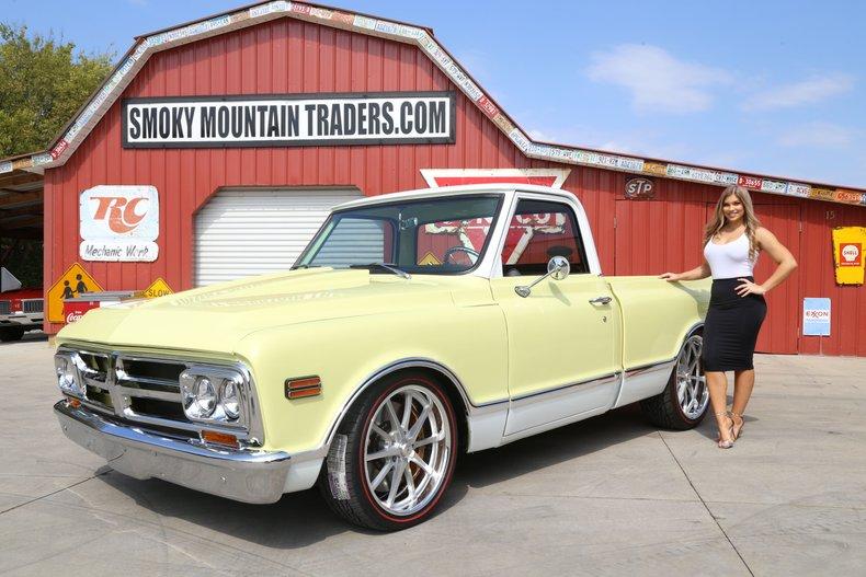 1971 GMC Pickup 44