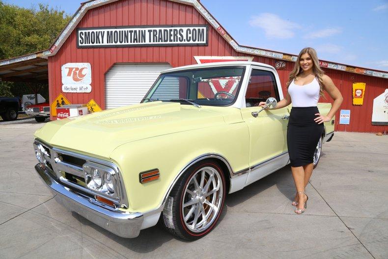 1971 GMC Pickup 43