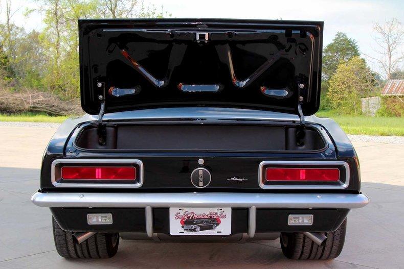 Bobby Alloway Restored Roller Stroker 383 Tremec 5 Speed Detroit