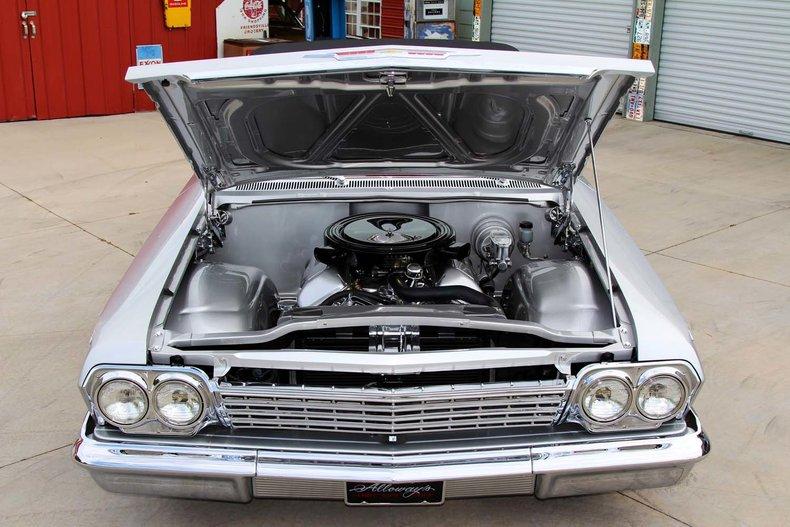 1962 Chevrolet Impala 48