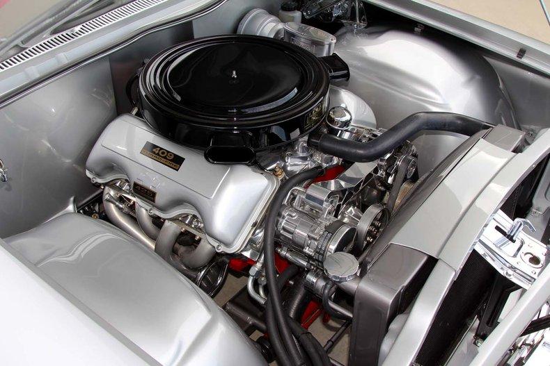 1962 Chevrolet Impala 47