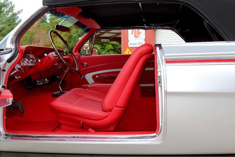 1962 Chevrolet Impala 37