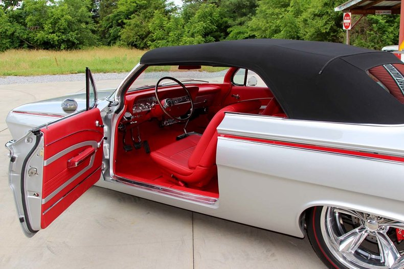 1962 Chevrolet Impala 36