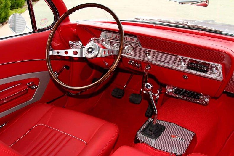 1962 Chevrolet Impala 33