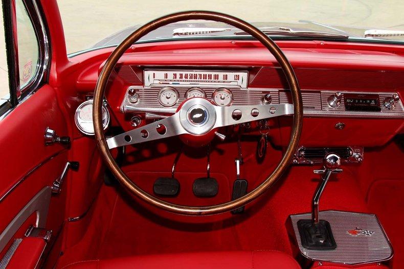 1962 Chevrolet Impala 39