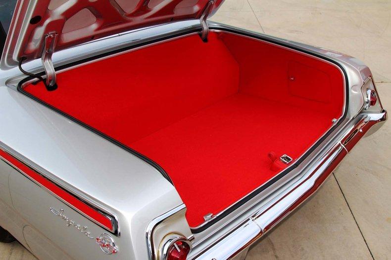 1962 Chevrolet Impala 43