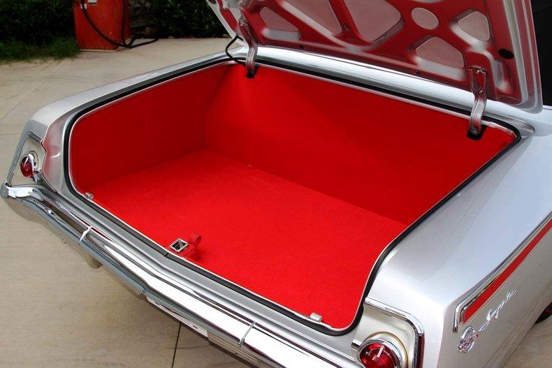 1962 Chevrolet Impala 44