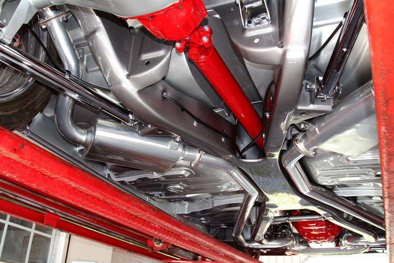 1962 Chevrolet Impala 55