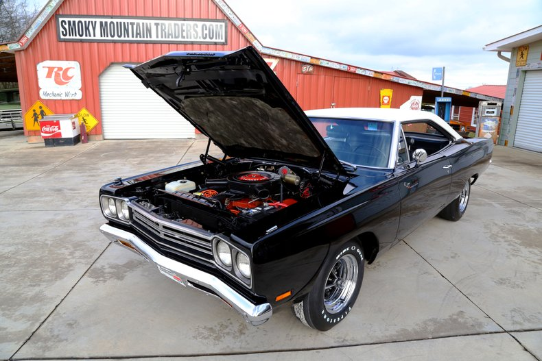 1969 Plymouth Road Runner 47