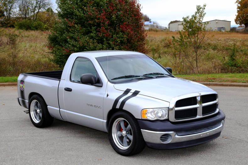 2002 Dodge Ram For Sale