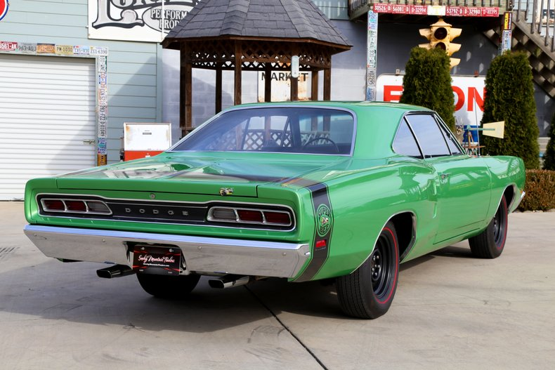 1969 Dodge Super Bee A12 | eBay