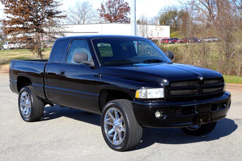 1999 Dodge Ram 1500 For Sale