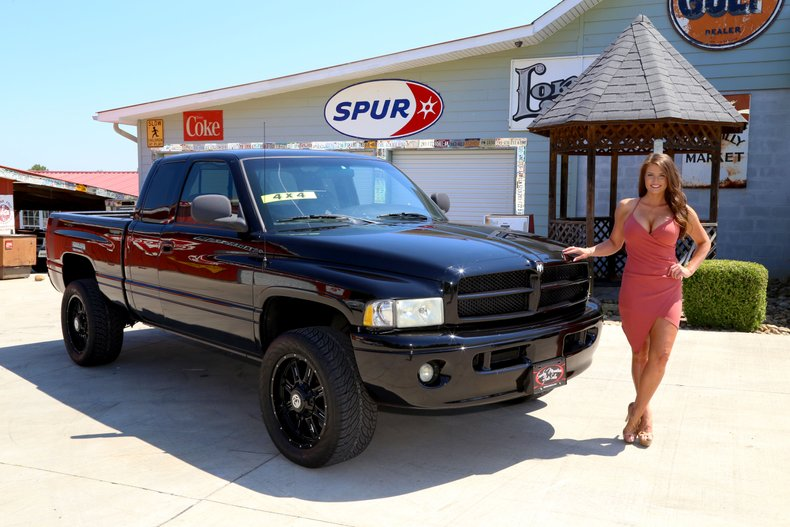 1999 Dodge Ram 1500 For Sale