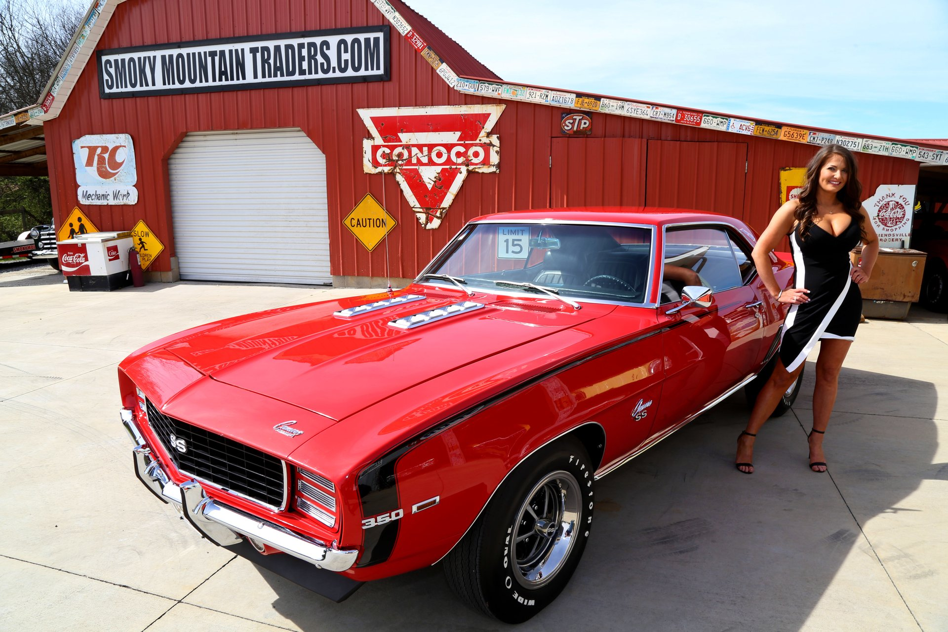 1969 Chevrolet Camaro Rs Ss For Sale 111063 Motorious