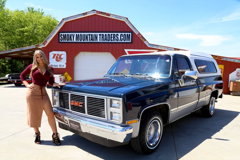 1985 GMC 1500 For Sale