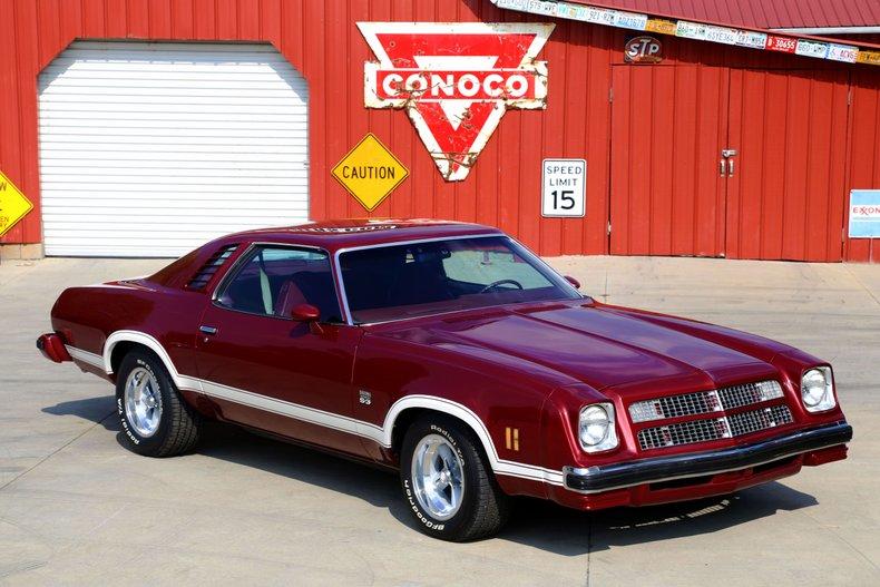 1975 Chevrolet Laguna