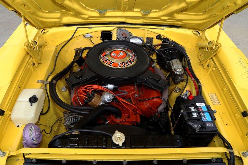 1970 Plymouth Superbird 49