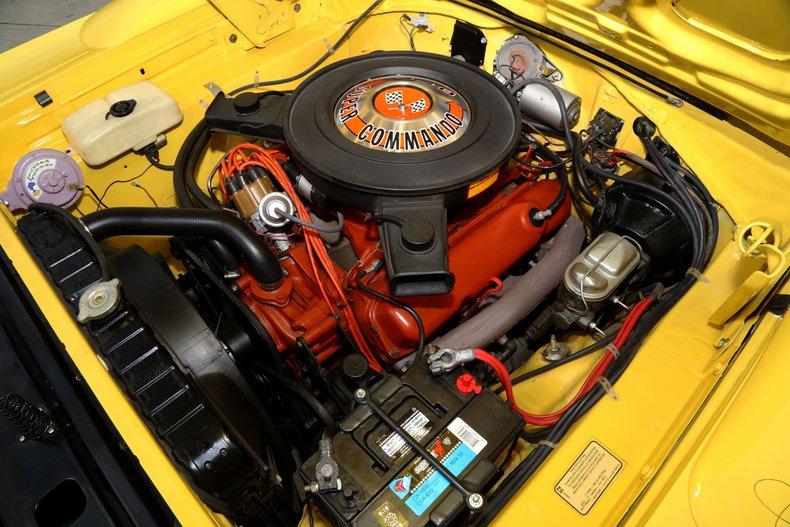 1970 Plymouth Superbird 51