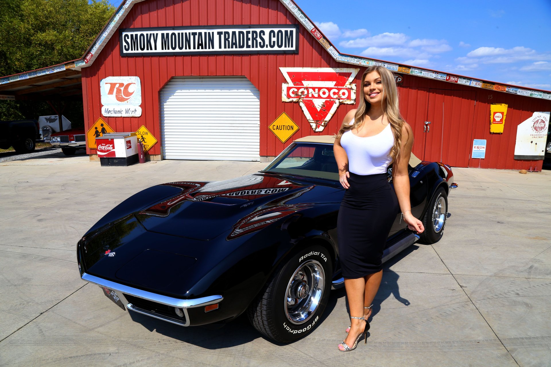 Kekurangan Chevrolet Corvette 1969 Harga