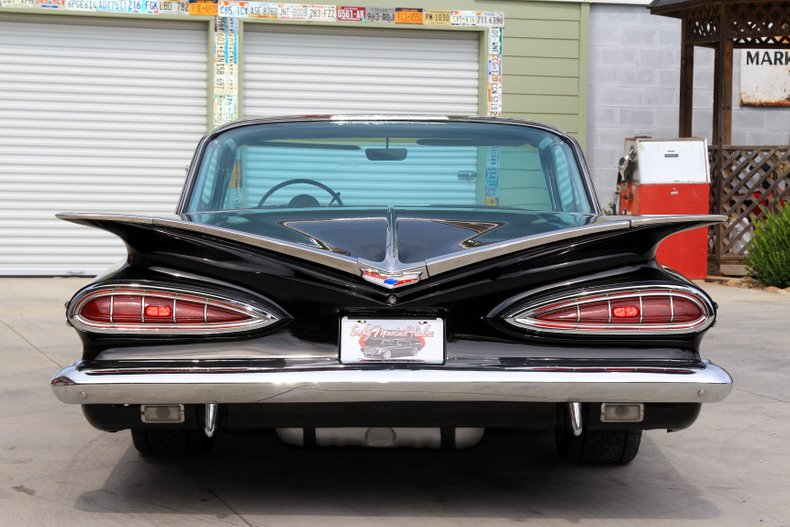 1959 Chevrolet Impala | Classic Cars & Muscle Cars For Sale