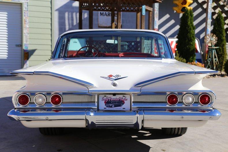 1960 Chevy Impala
