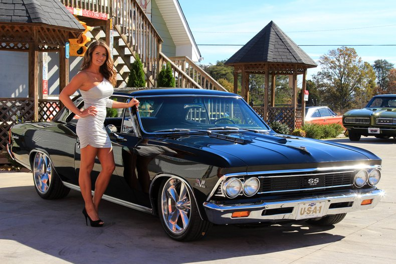 1966 Chevrolet Chevelle Classic Cars Amp Muscle Cars For