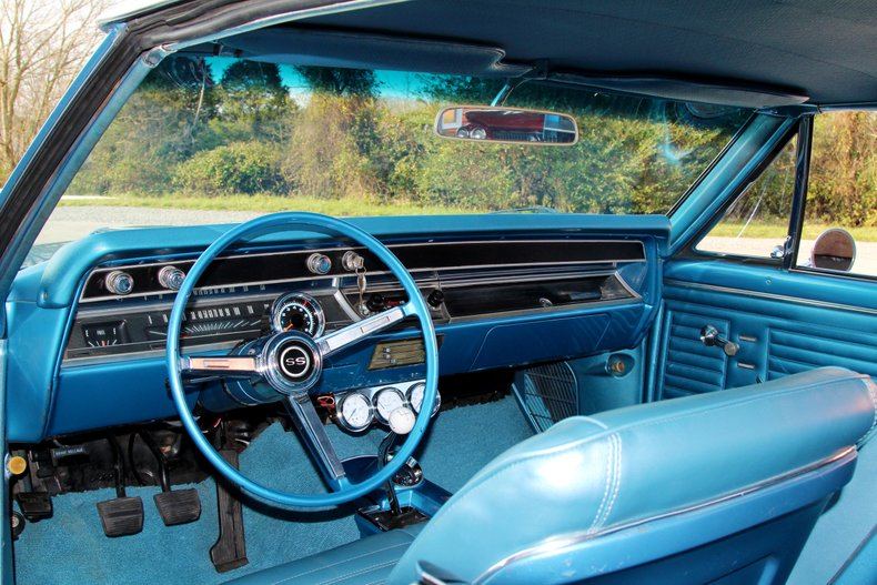 1967 Chevrolet Chevelle | Classic Cars & Muscle Cars For