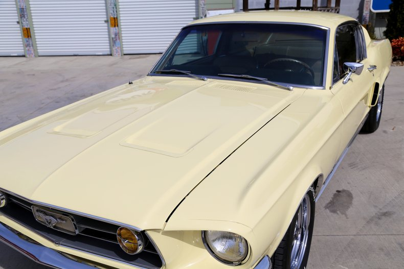 1967 Ford Mustang | Classic Cars & Muscle Cars For Sale in Knoxville TN