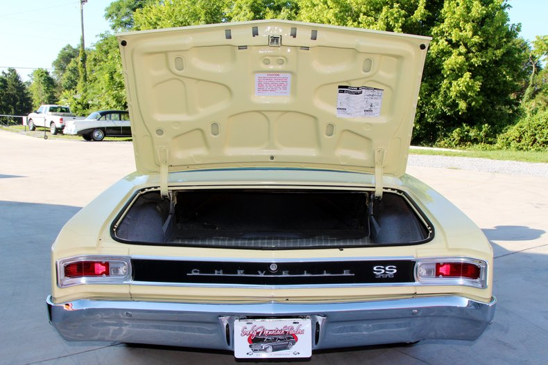 1966 Chevrolet Chevelle Classic Cars Muscle Cars For Sale In Knoxville Tn