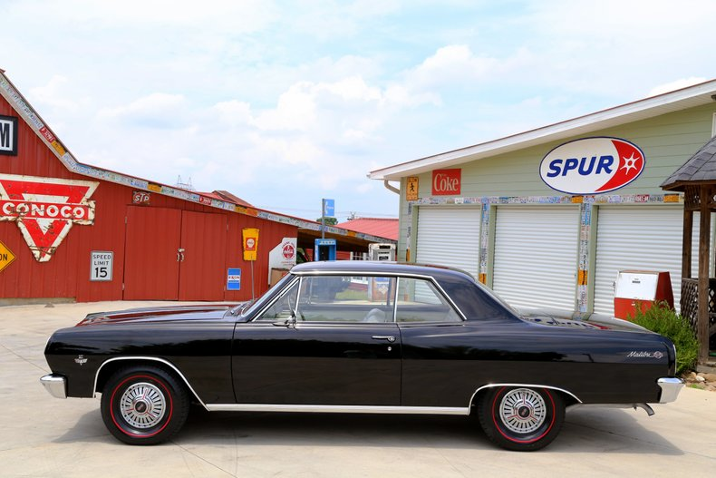 1965 Chevrolet Malibu | Classic Cars & Muscle Cars For Sale in