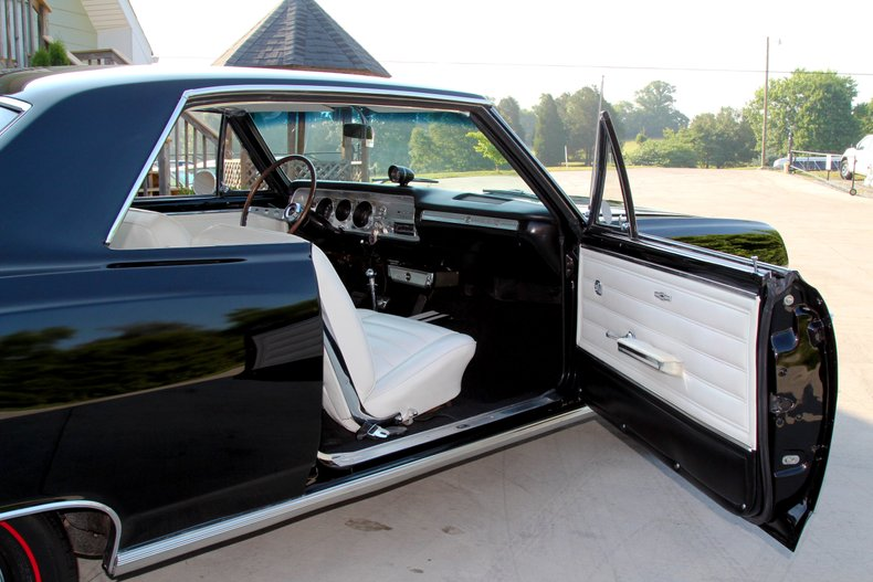 1965 Chevrolet Malibu Classic Cars Muscle Cars For Sale In