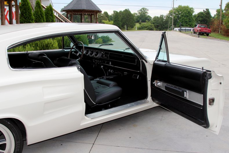 1966 Dodge Charger Classic Cars Muscle Cars For Sale In Knoxville Tn