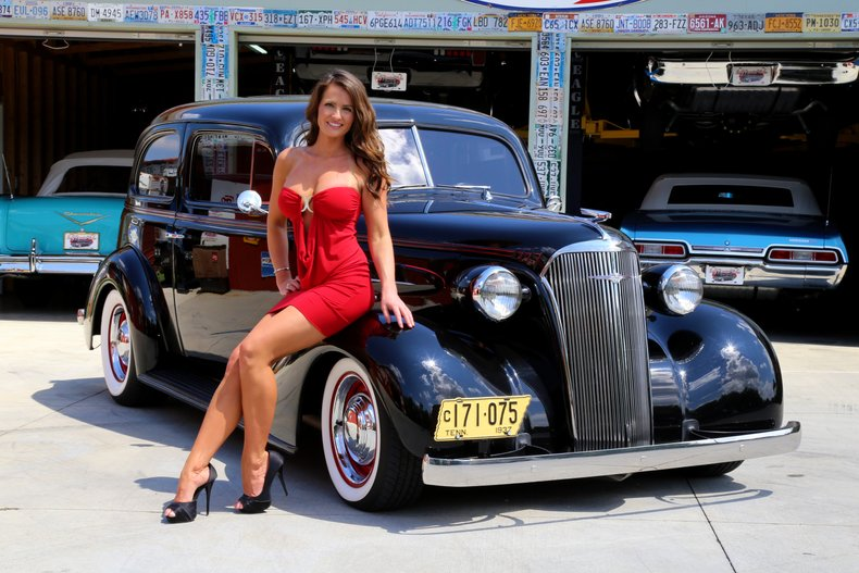 1937 chevrolet town sedan classic cars muscle cars for sale in knoxville tn. Black Bedroom Furniture Sets. Home Design Ideas