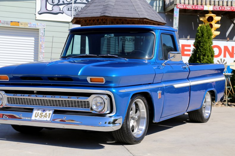 1964 Chevrolet C10 | Classic Cars & Muscle Cars For Sale in
