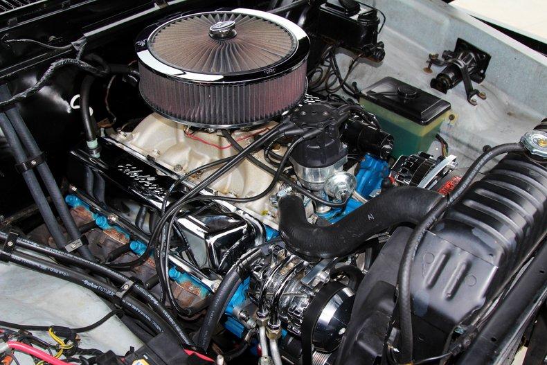 460 Big Block Vintage AC Power Steering Power Disc Brakes Automatic