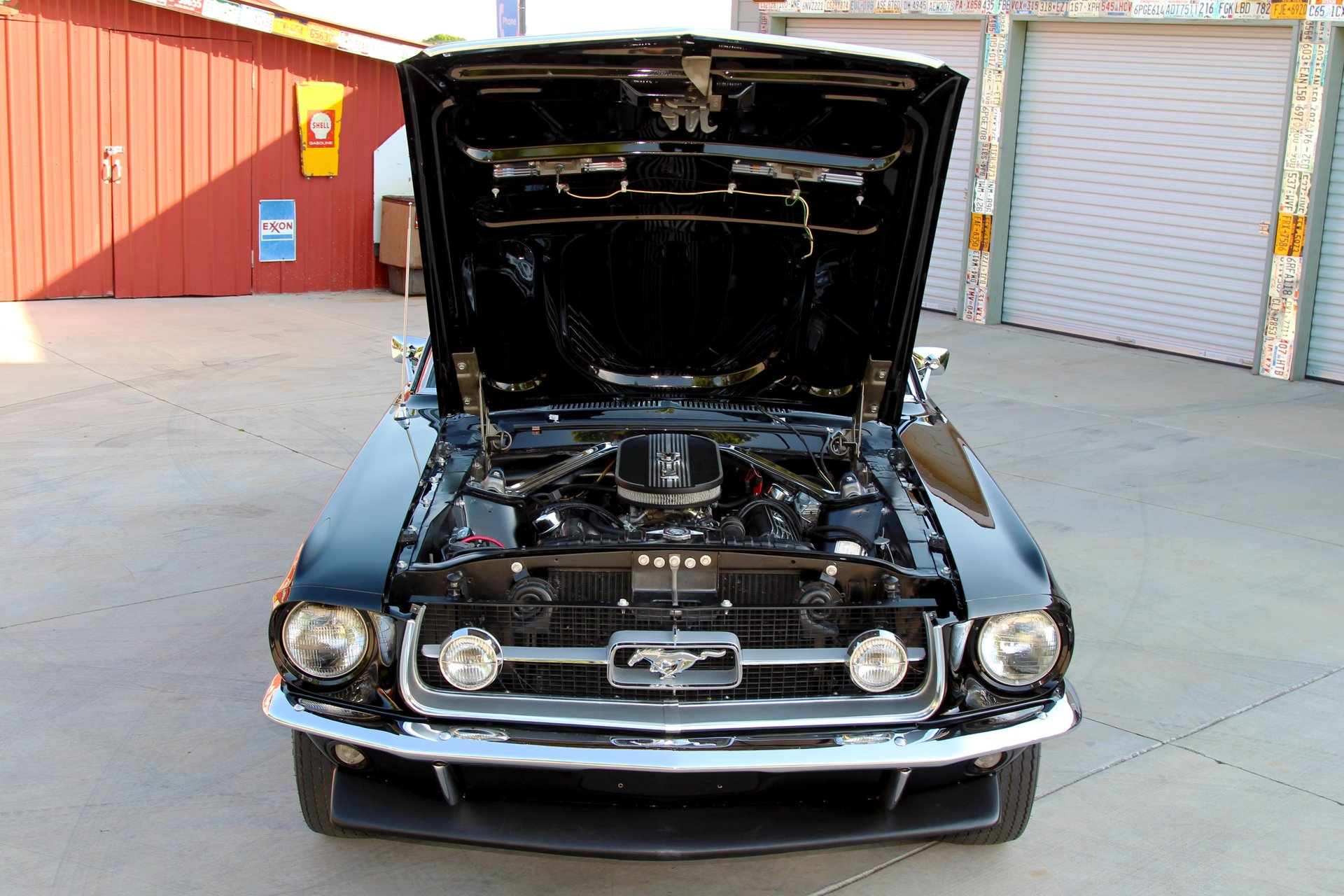 1967 Ford Mustang GT 390 for sale #51000   MCG