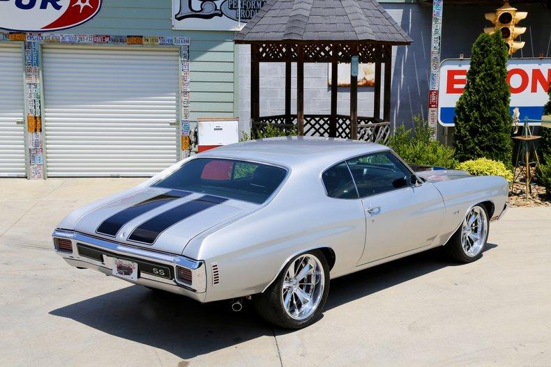 1970 Chevrolet Chevelle for sale #60915   MCG