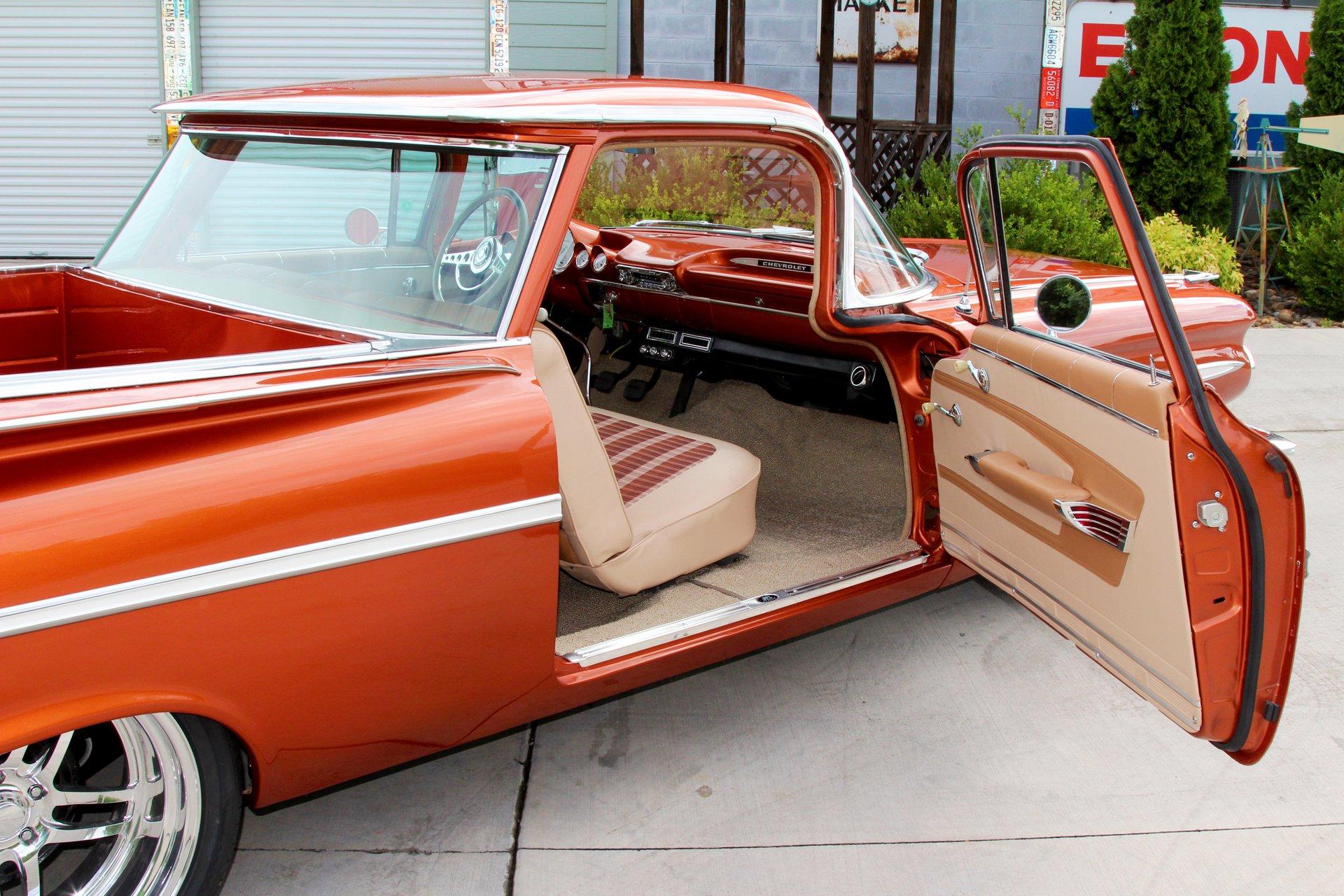 1959 Chevrolet El Camino for sale #51563   MCG