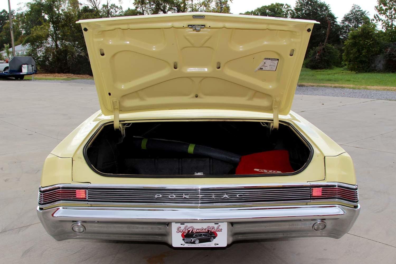 1965 Pontiac GTO | Berlin Motors