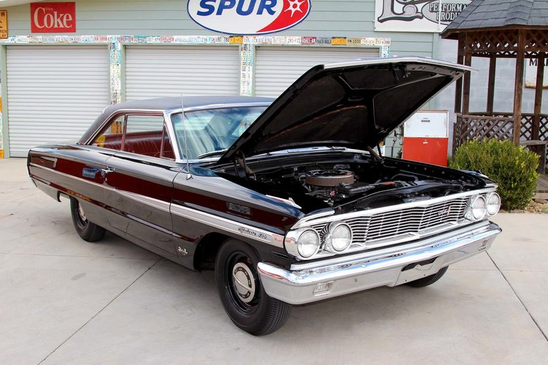 Factory Q Code Date Code Correct 427 Four Speed 9