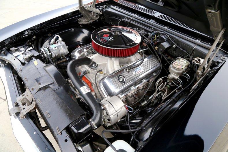 1969 Chevrolet Nova 50