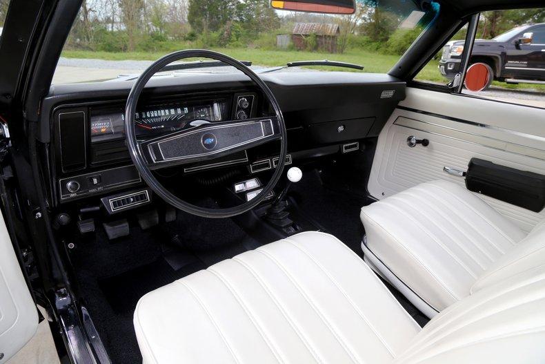 1969 Chevrolet Nova 37