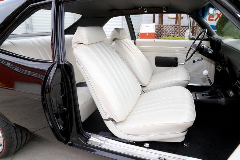 1969 Chevrolet Nova 33