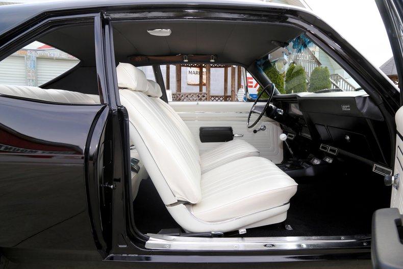 1969 Chevrolet Nova 30