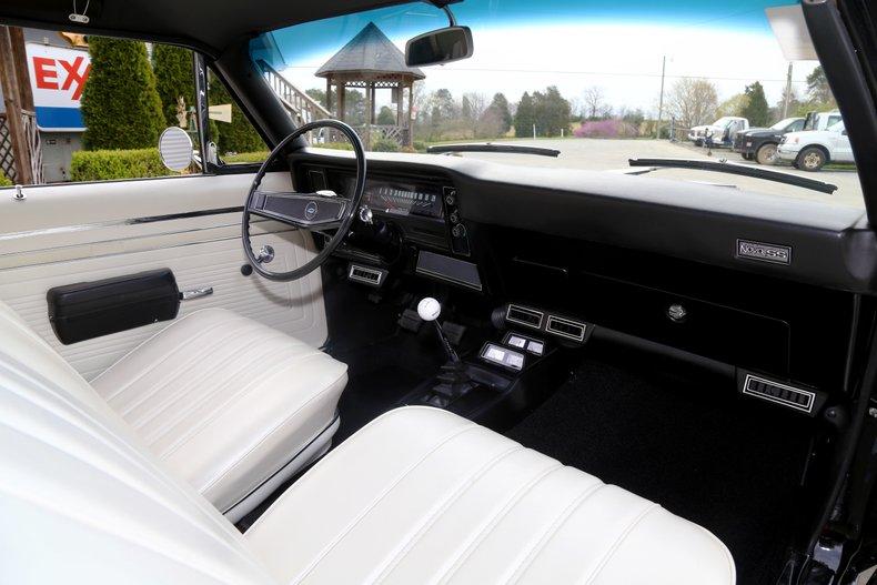 1969 Chevrolet Nova 31