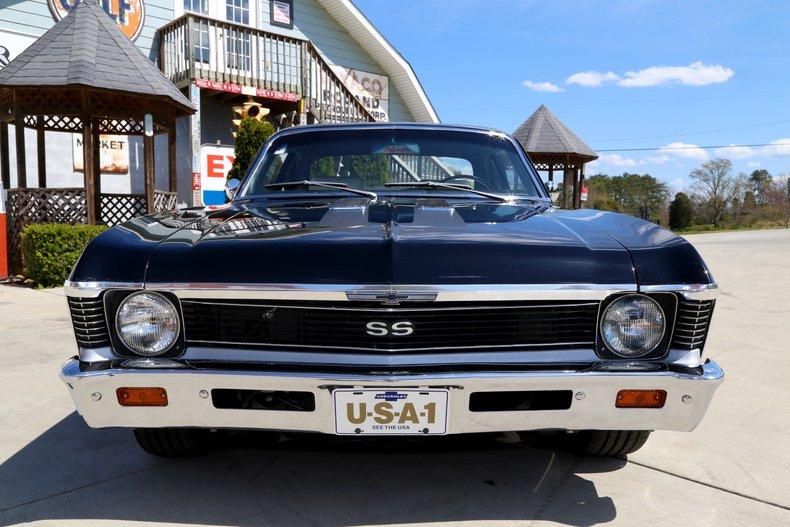 1969 Chevrolet Nova 7