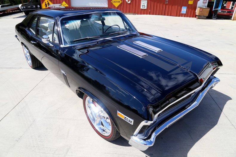 1969 Chevrolet Nova 4